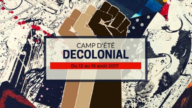 Emancipateur et contestataire, Outrage Collectif s'est rendu au CED